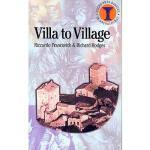 【预订】Villa to Village: The Transformation of the Roman Count