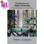 【中商海外直订】The Structure of Digital Computing: From Mainframes