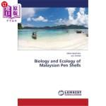 【中商海外直订】Biology and Ecology of Malaysian Pen Shells