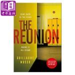 【中商原版】纪尧姆・米索:联合 英文原版 The Reunion 推理与惊悚小说 Guillaume Musso