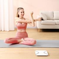 运动健身健康心率体脂秤