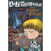 Orange Outlaw (A to Z 15)神秘事件15