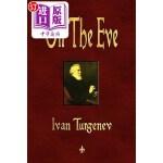 【中商海外直订】On the Eve