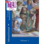 【中商海外直订】A Course in Mathematical Analysis: Volume 1