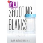 【中商海外直订】Shooting Blanks: A Husbands Perspective on Missing