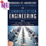 【中商海外直订】Handbook of Laboratory Experiments in Electronics a