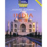【二手旧书8成新】印度(英文注释)――国家地理科学探索丛书 文明的进程 (美)罗西(Rossi,A.M.) 97875