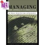 【中商海外直订】Managing the Literacy Curriculum