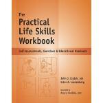 【预订】The Practical Life Skills Workbook: Self-Assessments, E