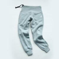 孕妇裤打底裤加绒加厚东北秋冬外穿冬装棉裤冬季托腹保暖 2-5个月
