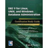 【预订】DB2 9 for Linux, UNIX, and Windows Database Administrat