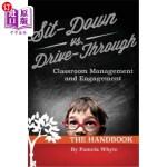 【中商海外直订】Sit-Down vs. Drive-Through Classroom Management and