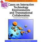 【中商海外直订】Cases on Interactive Technology Environments