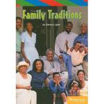 【预订】Family Traditions Y9780153501807