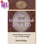 【中商海外直订】The Unanswered (Part-II)