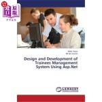 【中商海外直订】Design and Development of Trainees Management Syste