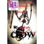 【中商海外直订】Crows Collection of Endings Volume -1