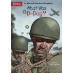【预订】What Was D-Day?