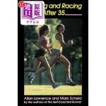 【中商海外直订】Running and Racing After 35