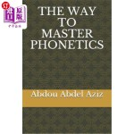 【中商海外直订】The Way to Master Phonetics