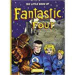 【预订】The Little Book of Fantastic Four 9783836567824