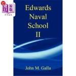 【中商海外直订】Edwards Naval School II
