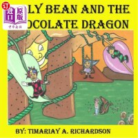 【中商海外直订】Billy Bean and The Chocolate Dragon