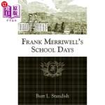 【中商海外直订】Frank Merriwell's School Days