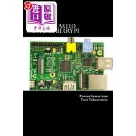 【中商海外直订】Getting Started with Raspberry Pi: System Design Us