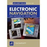 【预订】The Adlard Coles Book of Electronic Navigation