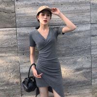 夏季性感连衣裙海边度假旅游三亚沙滩裙超仙普吉岛泰国巴厘岛