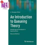 【中商海外直订】An Introduction to Queueing Theory: Modeling and An
