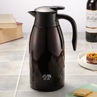 保温壶家用保温水壶大容量开热水瓶1.5L不锈钢暖瓶热水壶保温