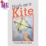【中商海外直订】High as a Kite