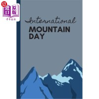 【中商海外直订】International Mountain Day: December 11th - Summit