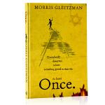 往事 Once 英文原版小说 Morris Gleitzman 莫里斯・格雷斯曼 Puffin Books 儿童小说