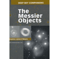 Deep-Sky Companions: The Messier Objects(ISBN=9780521553322