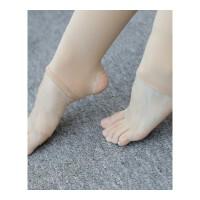 秋冬季保暖光腿神器隐形连裤袜加绒加厚肉色打底裤袜裸肤色外穿女