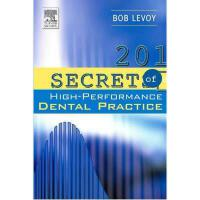 【预订】201 Secrets of a High-Performance Dental Practice