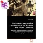 【中商海外直订】Abstraction, Aggregation and Recursion for Accurate