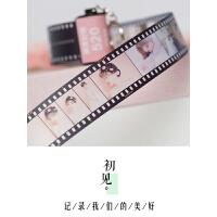 时光印象胶卷相册创意手工男友情侣记忆照片定制生日礼物