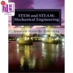 【中商海外直订】STEM and STEAM: Mechanical Engineering