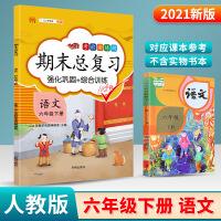 汉之简期末总复习六年级下册语文部编人教版2021新版