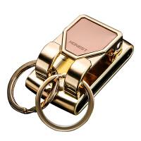 汽车挂件男士挂腰带钥匙扣个性创意
