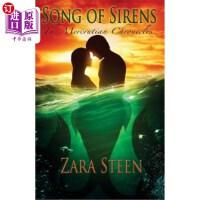 【中商海外直订】Song of Sirens