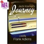 【中商海外直订】Jack Kramer's Journey