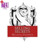 【中商海外直订】Selling Secrets: Advice from a Real Estate Expert A