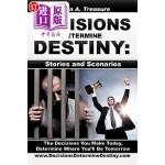 【中商海外直订】Decisions Determine Destiny: Stories