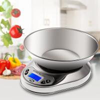 厨房秤电子秤烘培秤食物秤电子称厨房称家用小秤克称食品称准