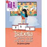 【中商海外直订】Isabella Wants to Be Like Her Sister